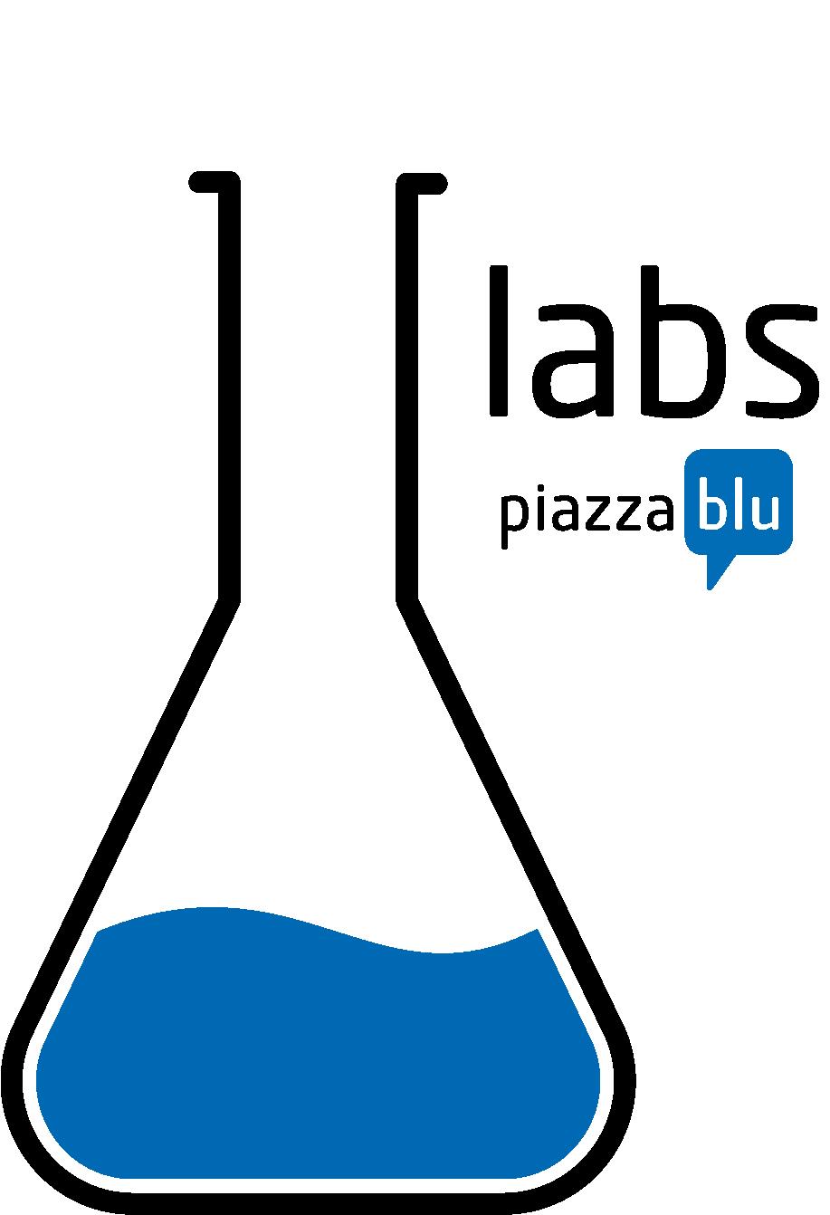 pb labs Logo