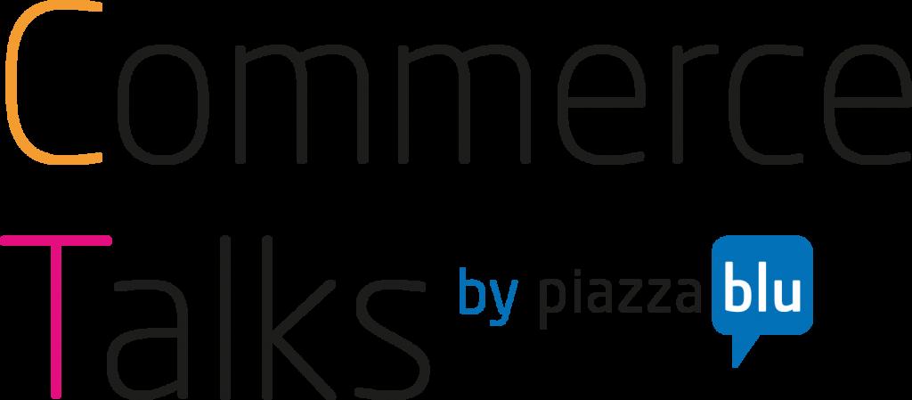 Commerce Talks Logo