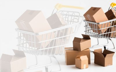 Commerce Trends 2021 – Wie Trends die Welt verändern